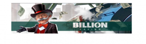Billion Casino Review Play Your Favorite Casino Games Today
