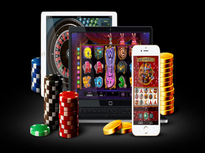 Top 5 Online Casinos with Over 1000 Games on Offer